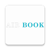 AirBook icon