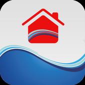 Long Beach Real Estate App icon