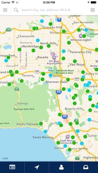 Long Beach Real Estate App poster