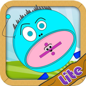 Long Division Games Lite icon