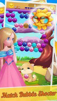 Bubble Shooter Pet Adventure poster
