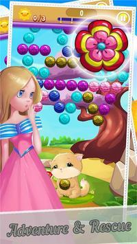 Bubble Shooter Pet Adventure screenshot 11