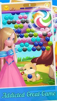 Bubble Shooter Pet Adventure screenshot 1