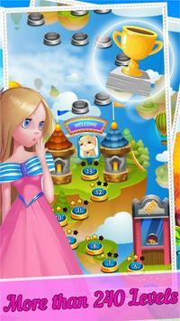 Bubble Shooter Pet Adventure screenshot 2