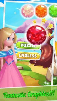 Bubble Shooter Pet Adventure screenshot 3