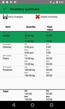 LoMag Warehouse online + MSSQL screenshot 7