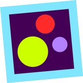 Flying Spot icon