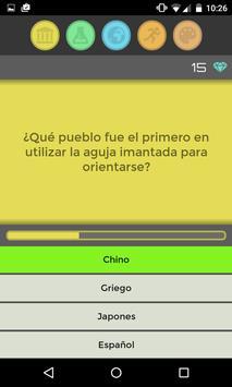 Trivial Z screenshot 1