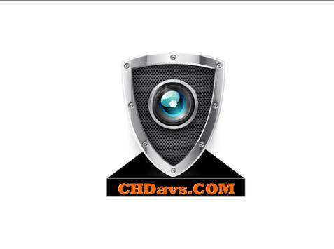 CHDavs screenshot 1