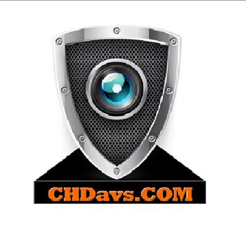 CHDavs screenshot 2