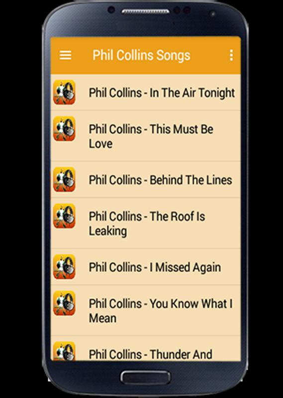 The very best of — phil collins | last. Fm.