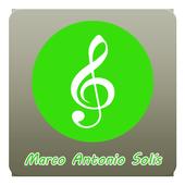 Top Marco Antonio Solís Letras icon