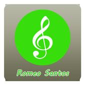 Top Romeo Santos Letras icon