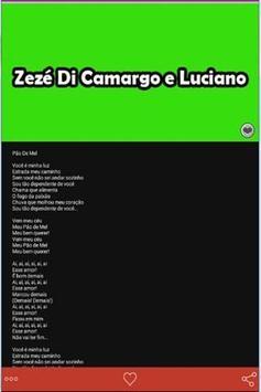 Top Zezé Di Camargo e Luciano apk screenshot