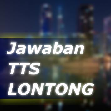 Jawaban TTS Lontong poster