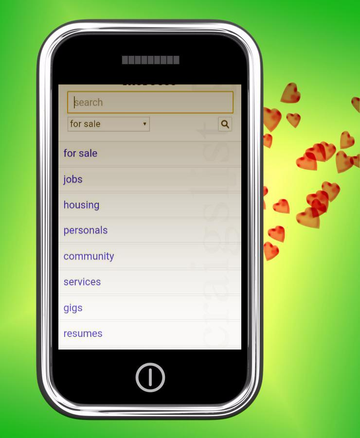 Los Angeles Craigslist for Android - APK Download