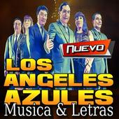 Los Angeles Azules Musica Cumbia 2018 icon