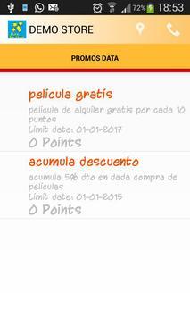 FidelioClient screenshot 2