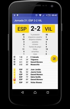 Football leagues screenshot 5