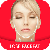 How To Lose Facefat icon