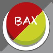 Box Button icon