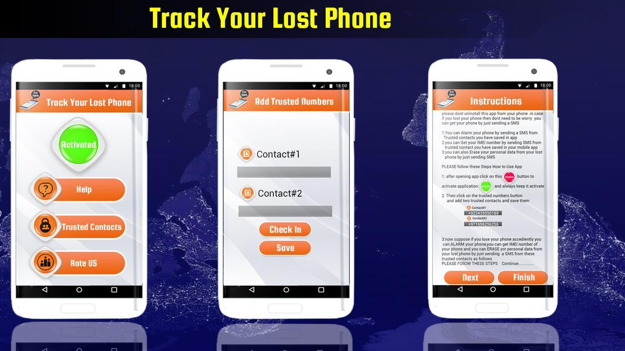 Phone Location Tracker >> Lost Phone Gps Location Tracker For Android Apk Download