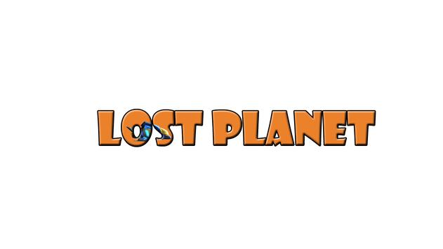 LostPlanet poster