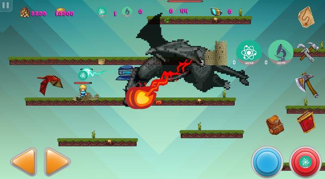 LostPlanet apk screenshot
