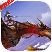 Lost Temple Dragon Rider icon