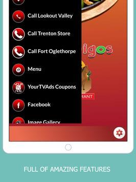 Los 3 Amigos screenshot 7