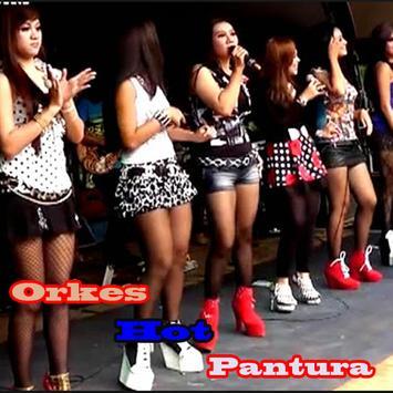 Orkes Hot Pantura screenshot 3