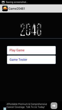 Game 20481 apk screenshot
