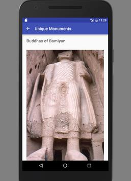 Unique Monuments apk screenshot