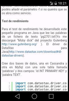 Albert Coronado App apk screenshot