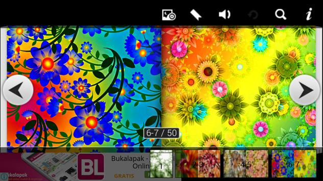 Abstract Flowers Hd Picture For Android Apk Download