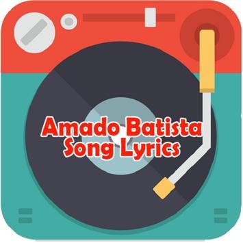 Amado Batista Song Lyrics poster