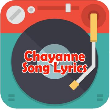 Chayanne Song Lyrics poster