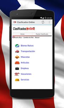 Clasificados Online poster