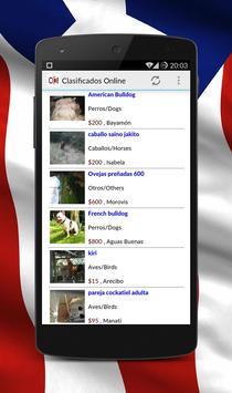 Clasificados Online screenshot 5