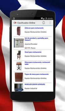 Clasificados Online screenshot 6