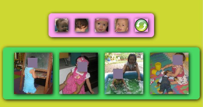 Peekaboo Lora screenshot 3