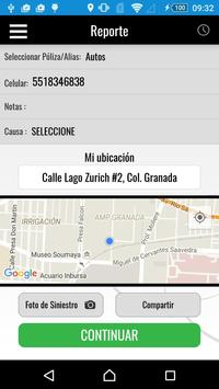 @segura apk screenshot