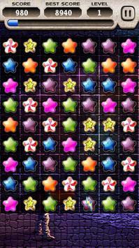 Sweet Star Blast screenshot 2