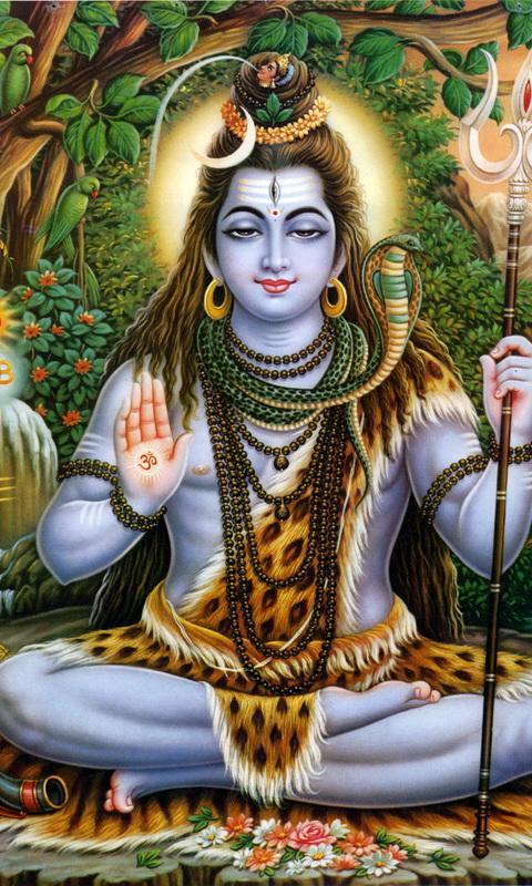 Lord Shiva Wallpapers For Android Apk Download