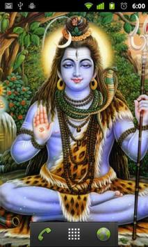 lord shiva wallpapers apk screenshot