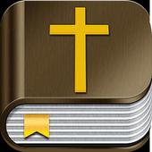 KJV Bible Free icon