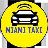 Miami Taxi icon