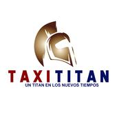 TAXI TITAN icon