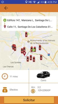 NACIONAL TAXI screenshot 3