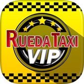 Rueda Taxi icon